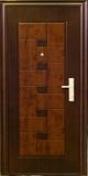 Дверь ФОРПОСТ модель ''33