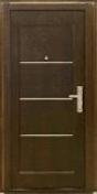 Дверь ФОРПОСТ модель ''28R''