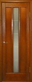 Дверь межкомнатная шпонированная Трояна-2