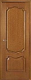 Дверь межкомнатная шпонированная Трояна-1