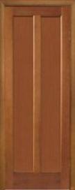 Дверь межкомнатная шпонированная Капри-3 глухая
