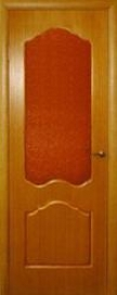 Дверь шпонированная межкомнатная ART-S глухая