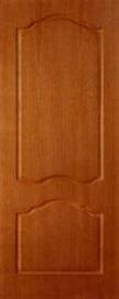 Дверь межкомнатная шпонированная ART-T глухая