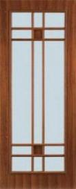 Дверь ламинированная С15(О)