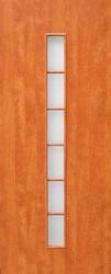 Дверь ламинированная С12(О)