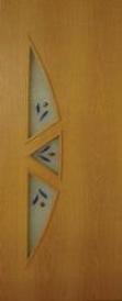 Дверь ламинированная С1(Ф)