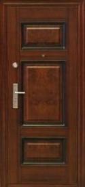 Дверь стальная 37 Крепость