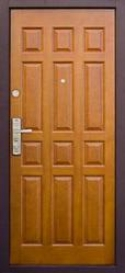 Дверь стальная 17B Контраст