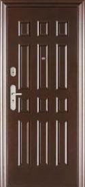 Дверь стальная 11TS Венеция