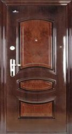 Дверь стальная 19