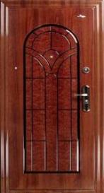 Дверь стальная 803-М