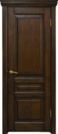 Двери ЛИДЕР, модель КЛАССИКА-1 ДГ (глухая)