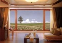 Раздвижные окна Слайдорс