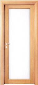 Межкомнатная дверь модель SVE