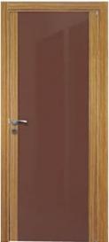 Межкомнатная дверь модель ZEBRANO