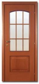 Дверь межкомнатная модель1200