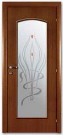 Дверь межкомнатная модель1020