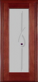 Двери Корсика
