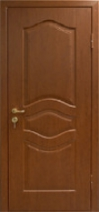 серия Люкс, металлические двери
