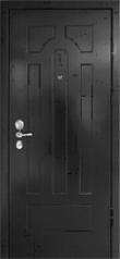 Стальные двери серия Люкс vip