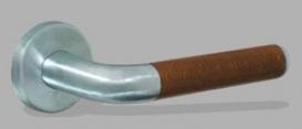 Ручка  дверная на розетке Sincro