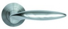 AS-502-97 SATIN NICKEL