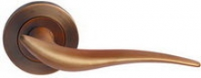 AS-502-08 MATT ANTIQUE COPPER