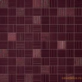 Мозаика rubacuori mogano mosaicoo fap ceramiche