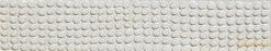 Glitter bianco listello fap ceramiche бордюр