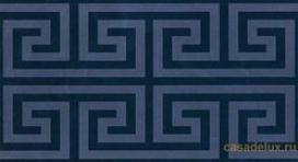 Infinita Greca Blu Inserto fap ceramiche декор