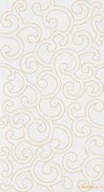 Infinita damasco bianco inserto fap ceramiche декор