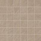Кафельная плитка:Atlas Concorde:Land:Land Grey Mosaico 30x30
