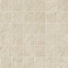 Кафельная плитка:Atlas Concorde:Land:Land White Mosaico 30x30