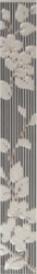 Капри Керамическая плитка Капри черный фриз2