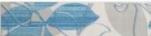 Рондо / Rondo Керамическая плитка Рондо черная напольная