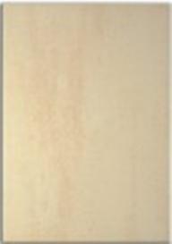 Богема / Bohemia Керамическая плитка Богема коричневая настенная