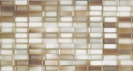Infinity Керамическая плитка Infinity Camel Mosaico настенная