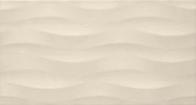 Infinity Керамическая плитка Infinity Ondas Crema настенная