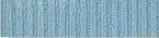 Cristal azure listello 6х25 fap сeramiche бордюр