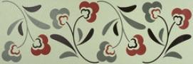 Shade ellissi cirpia/malva cerim плитка