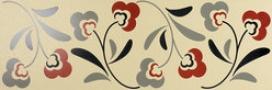 Shade fiore avorio cerim плитка