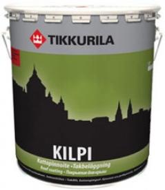 Покрытие для крыш TIKKURILA (Тикурила) Килпи C, 9 л