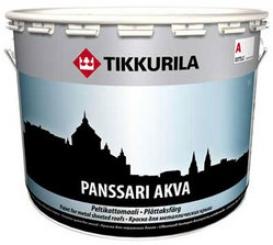 Противокоррозийная грунтовка TIKKURILA (Тикурила) Ростекс 0.9 л.