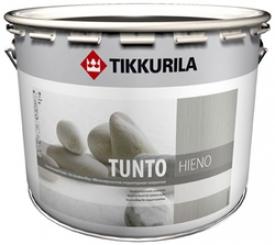 Водоразбавляемое покрытие на основе акрилата TIKKURILA (Тикурила