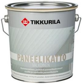 Стойкая к мытью алкидная краска TIKKURILA (Тикурила) ПЕСТО C, 9