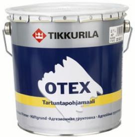 TIKKURILA (Тикурила) ОТЕКС AP, 9 л