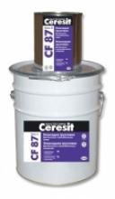 Эпоксидная грунтовка Ceresit CF 87A (10кг)
