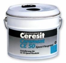 Эпоксидная грунтовка Ceresit CF 87B (4,8кг)