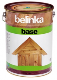 Belinka Base Белинка Бэйс Грунтовка для древесины. 10 литров.