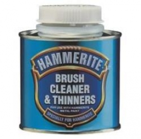 Растворитель (Hammerite Brush Cleaner & Thinners) 1л